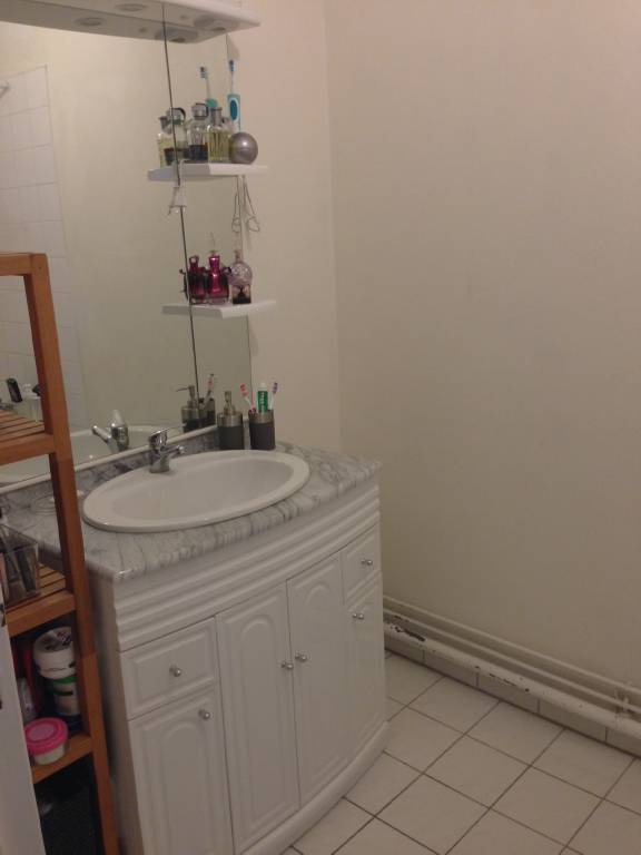 location appartement la madeleine