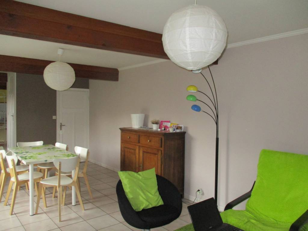 location maison faches thumesnil