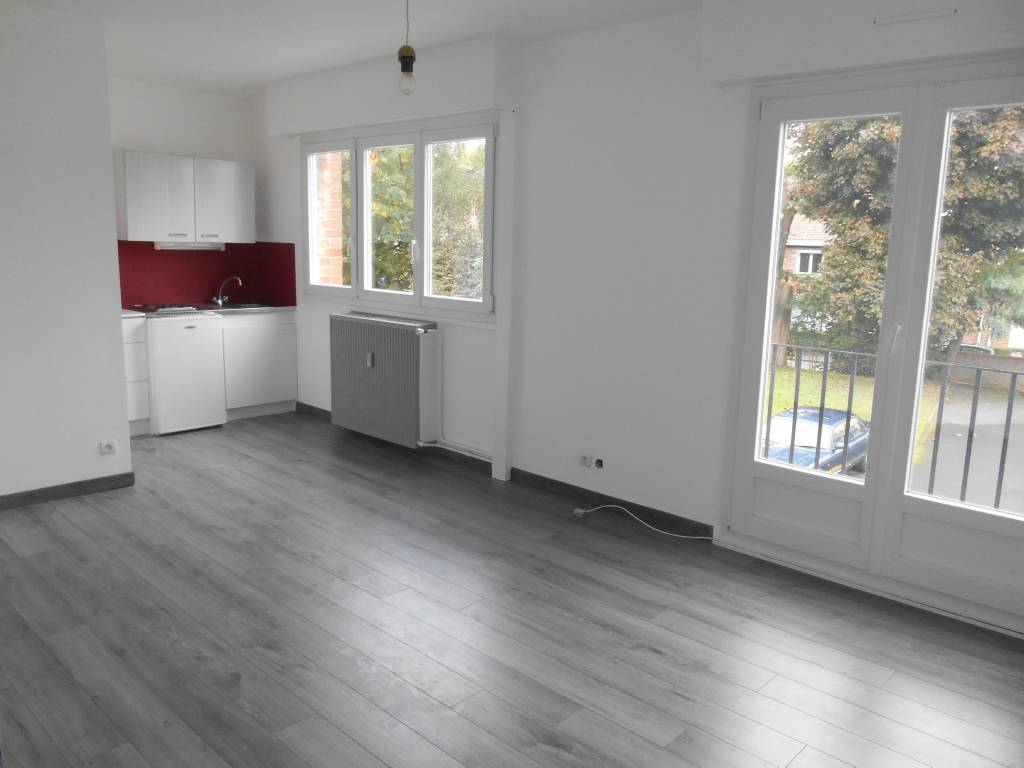 vente appartement saint andre lez lille