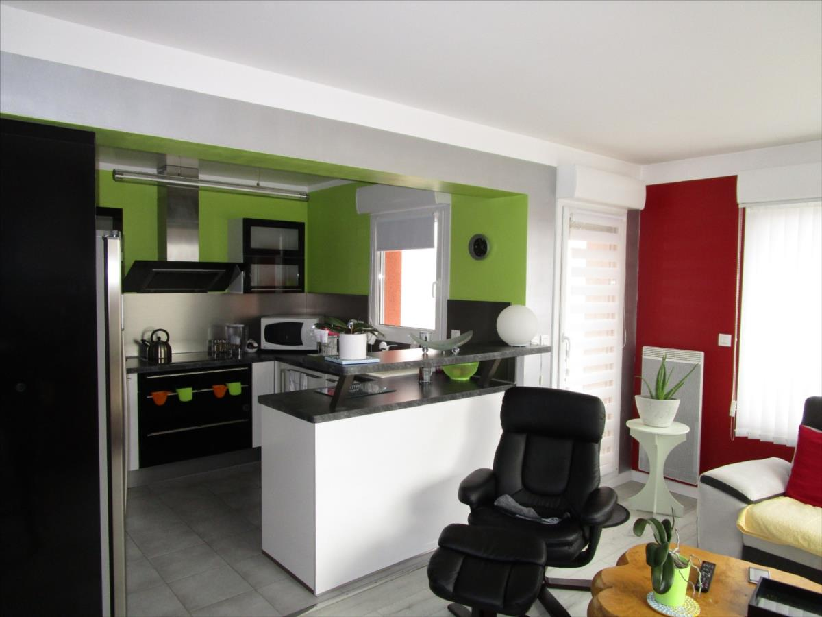 vente appartement ronchin